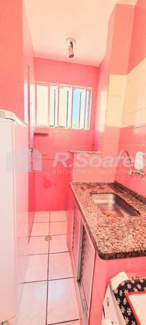0566df94-cda0-4685-84ce-dca84e - Apartamento 1 quarto à venda Rio de Janeiro,RJ - R$ 65.000 - BTAP10003 - 24