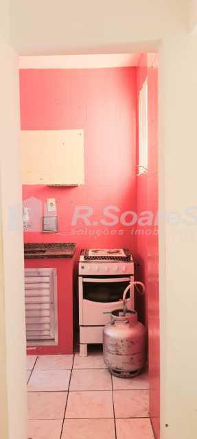 b35e95a4-f0a2-4684-8b65-b6d15f - Apartamento 1 quarto à venda Rio de Janeiro,RJ - R$ 65.000 - BTAP10003 - 23