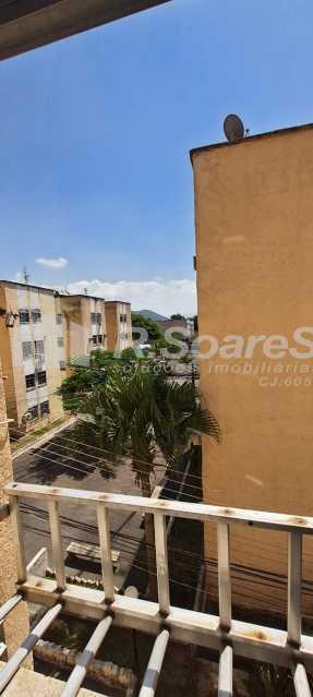 f16da4ea-3b89-4e08-b620-51a548 - Apartamento 1 quarto à venda Rio de Janeiro,RJ - R$ 65.000 - BTAP10003 - 5