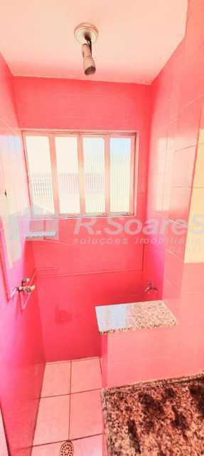 f9955f1f-a2bc-4e75-b079-c26f8f - Apartamento 1 quarto à venda Rio de Janeiro,RJ - R$ 65.000 - BTAP10003 - 27