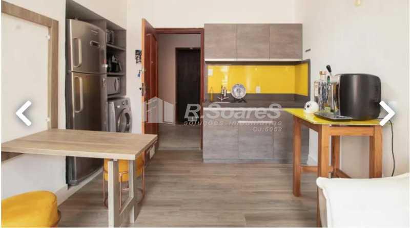 001 - Loft 1 quarto à venda Rio de Janeiro,RJ - R$ 280.000 - LDLO10006 - 1