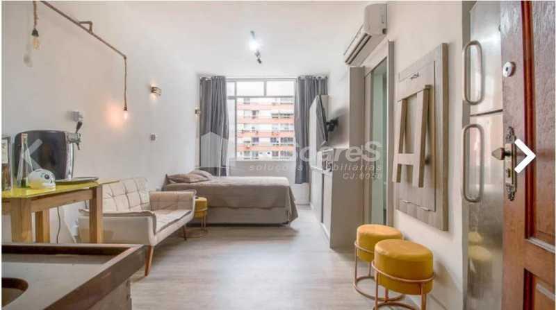 002 - Loft 1 quarto à venda Rio de Janeiro,RJ - R$ 280.000 - LDLO10006 - 3