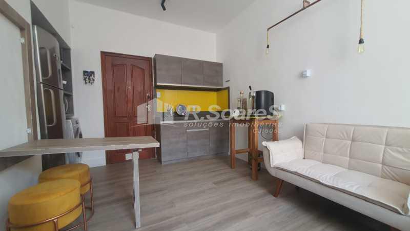 004 - Loft 1 quarto à venda Rio de Janeiro,RJ - R$ 280.000 - LDLO10006 - 5