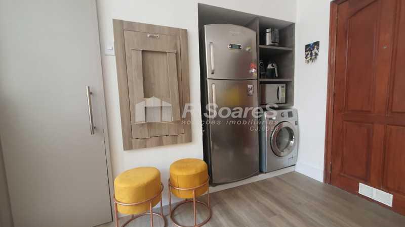006 - Loft 1 quarto à venda Rio de Janeiro,RJ - R$ 280.000 - LDLO10006 - 7