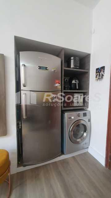 007 - Loft 1 quarto à venda Rio de Janeiro,RJ - R$ 280.000 - LDLO10006 - 8