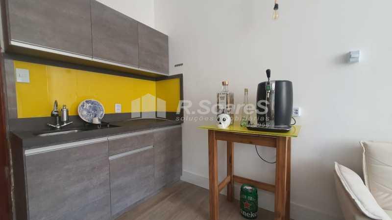 008 - Loft 1 quarto à venda Rio de Janeiro,RJ - R$ 280.000 - LDLO10006 - 9