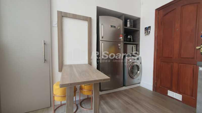 0011 - Loft 1 quarto à venda Rio de Janeiro,RJ - R$ 280.000 - LDLO10006 - 12