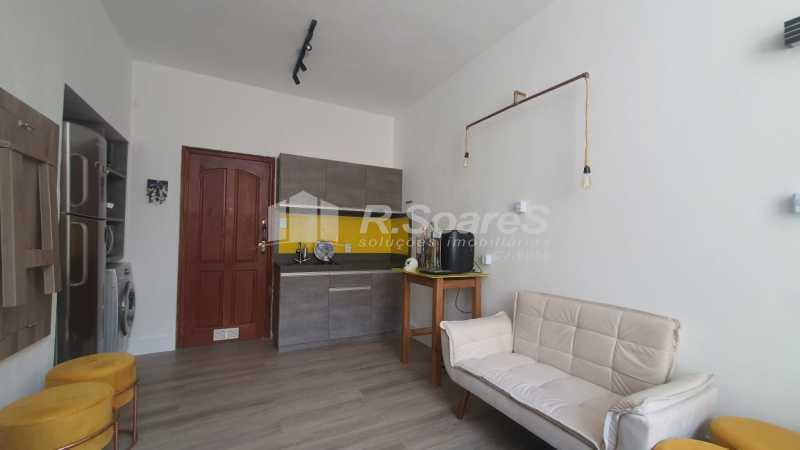 0012 - Loft 1 quarto à venda Rio de Janeiro,RJ - R$ 280.000 - LDLO10006 - 13
