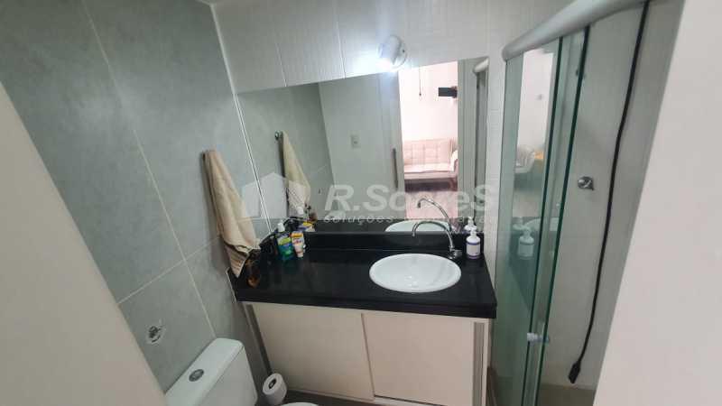 0015 - Loft 1 quarto à venda Rio de Janeiro,RJ - R$ 280.000 - LDLO10006 - 16
