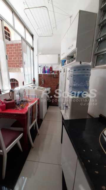 447102122829255 - Apartamento 2 quartos à venda Rio de Janeiro,RJ - R$ 180.000 - LDAP20420 - 6