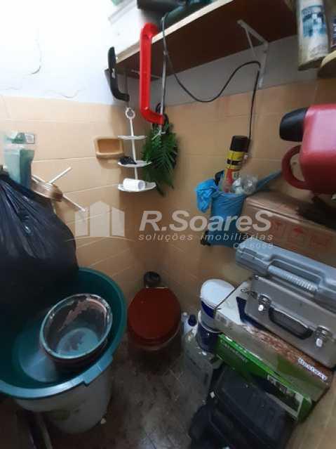 050051717527357 - Apartamento 2 quartos à venda Rio de Janeiro,RJ - R$ 180.000 - LDAP20420 - 15