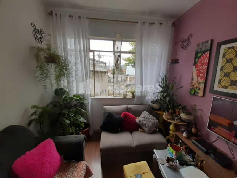 055018354478831 - Apartamento 2 quartos à venda Rio de Janeiro,RJ - R$ 180.000 - LDAP20420 - 1