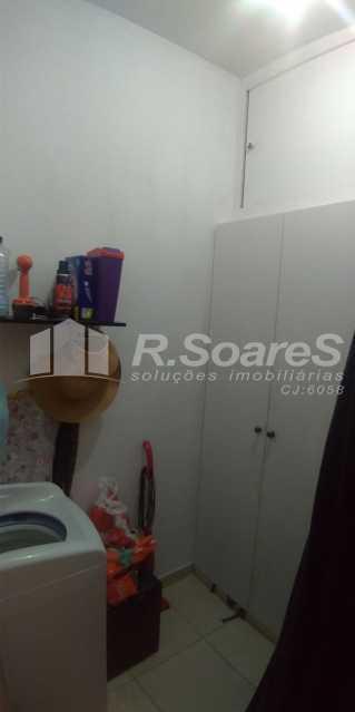WhatsApp Image 2021-03-23 at 1 - Apartamento 2 quartos à venda Rio de Janeiro,RJ - R$ 1.050.000 - LDAP20421 - 12