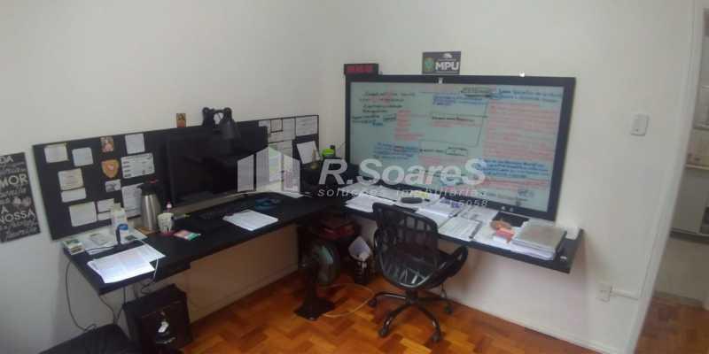 WhatsApp Image 2021-03-23 at 1 - Apartamento 2 quartos à venda Rio de Janeiro,RJ - R$ 1.050.000 - LDAP20421 - 9