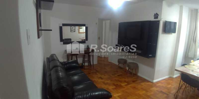 WhatsApp Image 2021-03-23 at 1 - Apartamento 2 quartos à venda Rio de Janeiro,RJ - R$ 1.050.000 - LDAP20421 - 3