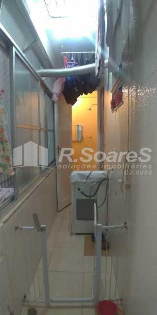 WhatsApp Image 2021-03-23 at 1 - Apartamento 2 quartos à venda Rio de Janeiro,RJ - R$ 1.050.000 - LDAP20421 - 13