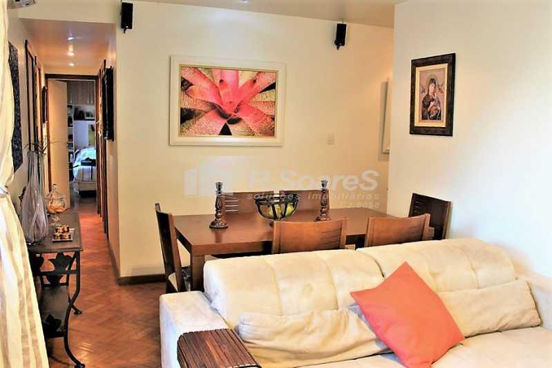 1. - Apartamento 3 quartos à venda Rio de Janeiro,RJ - R$ 499.000 - LDAP30475 - 1