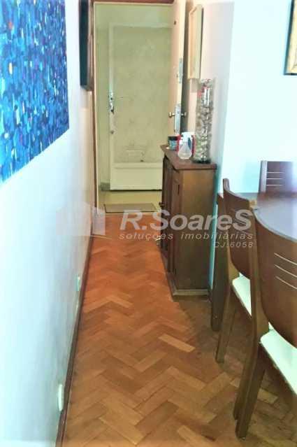 4. - Apartamento 3 quartos à venda Rio de Janeiro,RJ - R$ 499.000 - LDAP30475 - 5