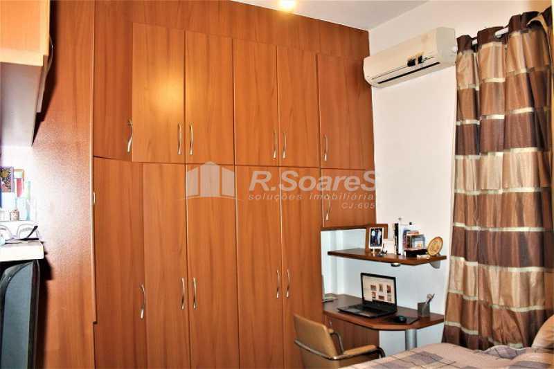 10. - Apartamento 3 quartos à venda Rio de Janeiro,RJ - R$ 499.000 - LDAP30475 - 11