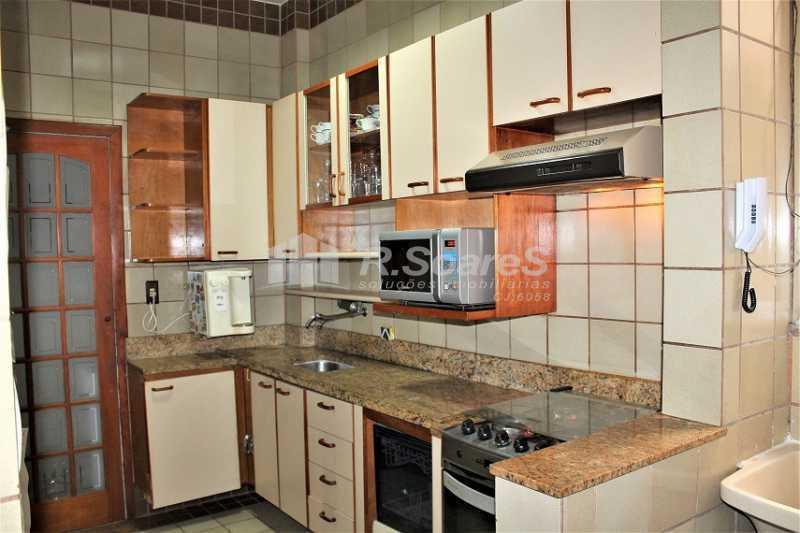 13. - Apartamento 3 quartos à venda Rio de Janeiro,RJ - R$ 499.000 - LDAP30475 - 16