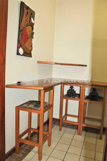 16. - Apartamento 3 quartos à venda Rio de Janeiro,RJ - R$ 499.000 - LDAP30475 - 19