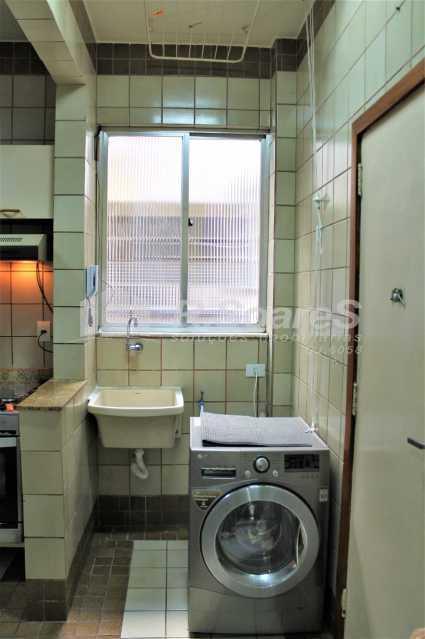 17A. - Apartamento 3 quartos à venda Rio de Janeiro,RJ - R$ 499.000 - LDAP30475 - 21