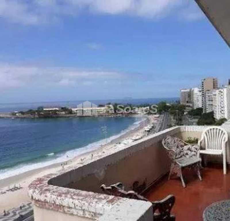 0d9d46551b37d5d58016bcecbc7b69 - Cobertura 4 quartos à venda Rio de Janeiro,RJ - R$ 6.800.000 - LDCO40022 - 5