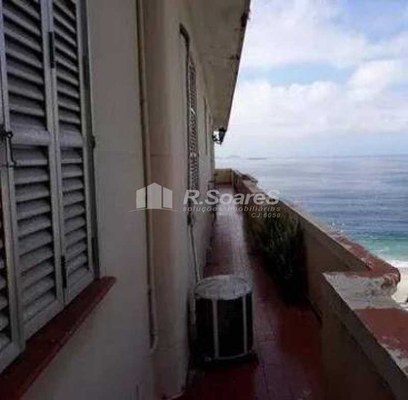 bae5a513551001d098db90e6c4d7a6 - Cobertura 4 quartos à venda Rio de Janeiro,RJ - R$ 6.800.000 - LDCO40022 - 6