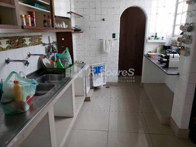 d2c859faea09fc1a0db16ffbcbe6d9 - Cobertura 4 quartos à venda Rio de Janeiro,RJ - R$ 6.800.000 - LDCO40022 - 16
