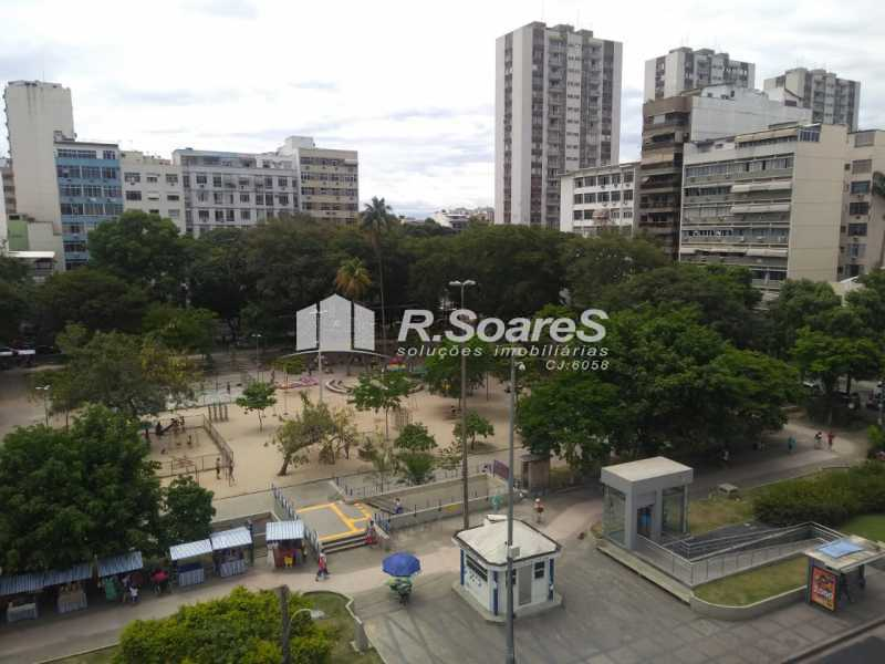 01 - Apartamento 3 quartos para alugar Rio de Janeiro,RJ - R$ 2.000 - LDAP30477 - 1
