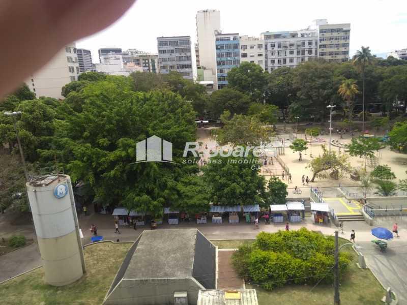 02 - Apartamento 3 quartos para alugar Rio de Janeiro,RJ - R$ 2.000 - LDAP30477 - 3