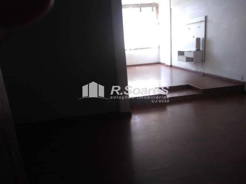 03 - Apartamento 3 quartos para alugar Rio de Janeiro,RJ - R$ 2.000 - LDAP30477 - 4