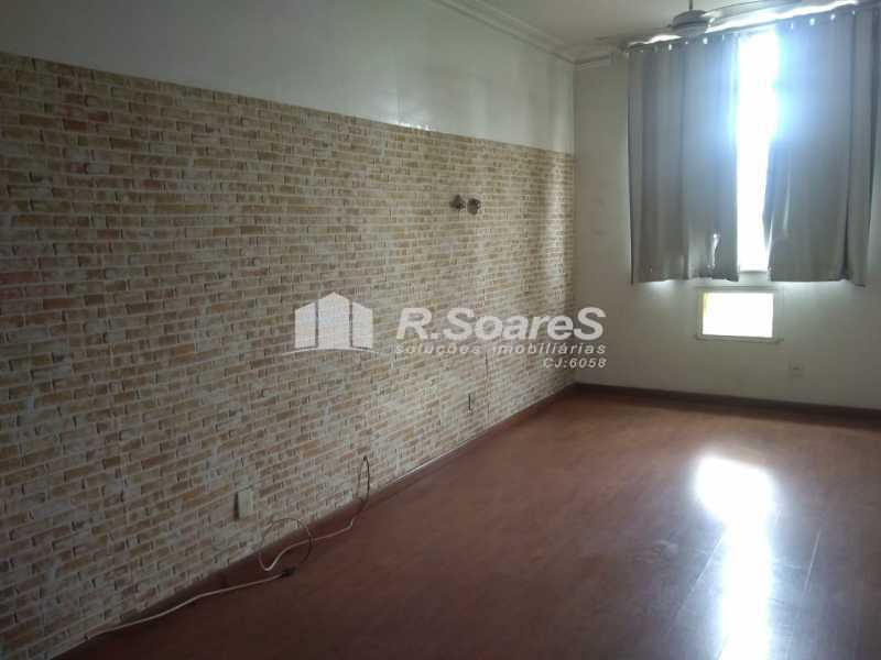 09 - Apartamento 3 quartos para alugar Rio de Janeiro,RJ - R$ 2.000 - LDAP30477 - 10