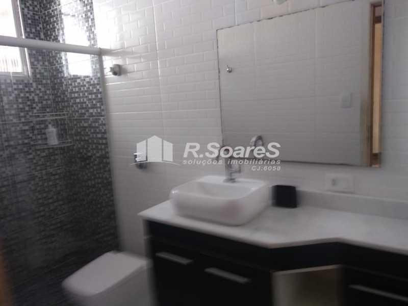 12 - Apartamento 3 quartos para alugar Rio de Janeiro,RJ - R$ 2.000 - LDAP30477 - 13