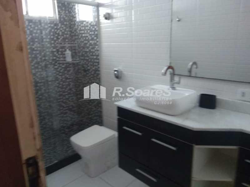 13 - Apartamento 3 quartos para alugar Rio de Janeiro,RJ - R$ 2.000 - LDAP30477 - 14