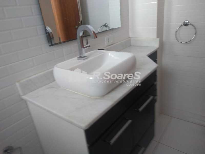 16 - Apartamento 3 quartos para alugar Rio de Janeiro,RJ - R$ 2.000 - LDAP30477 - 17