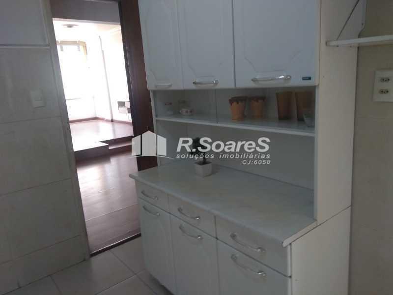 17 - Apartamento 3 quartos para alugar Rio de Janeiro,RJ - R$ 2.000 - LDAP30477 - 18