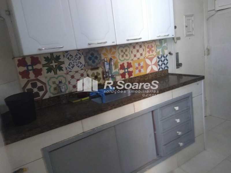 18 - Apartamento 3 quartos para alugar Rio de Janeiro,RJ - R$ 2.000 - LDAP30477 - 19