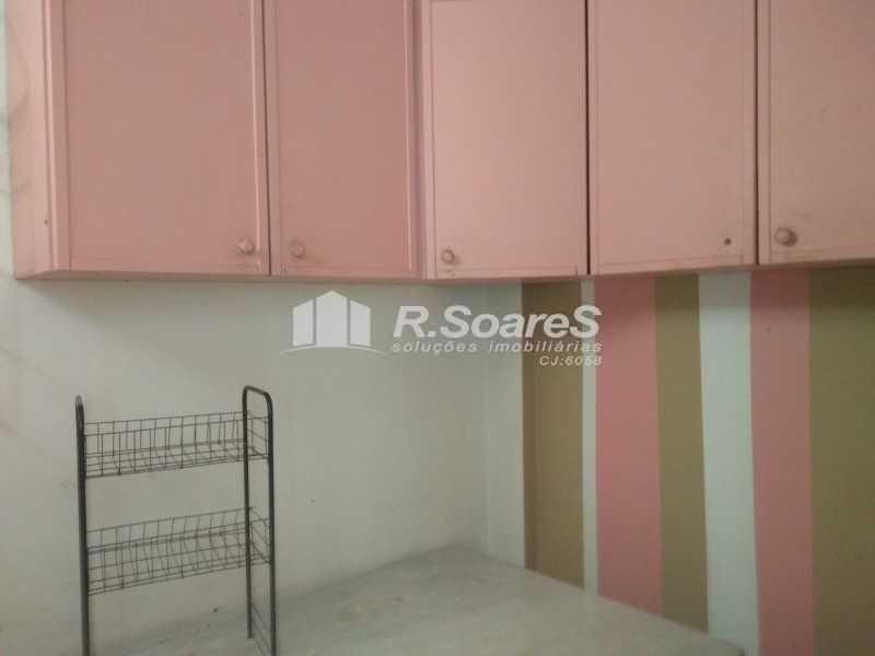 19 - Apartamento 3 quartos para alugar Rio de Janeiro,RJ - R$ 2.000 - LDAP30477 - 20