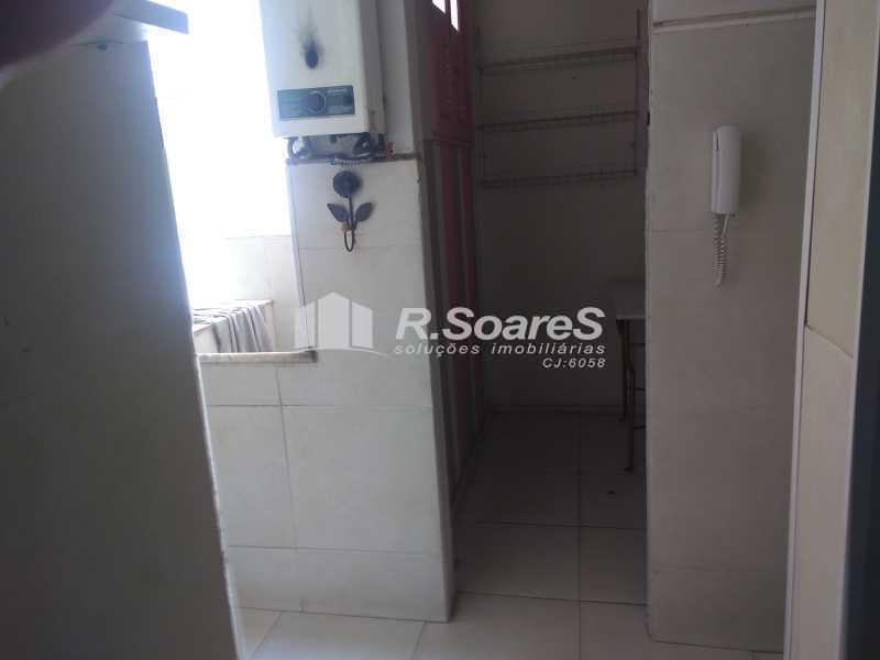 20 - Apartamento 3 quartos para alugar Rio de Janeiro,RJ - R$ 2.000 - LDAP30477 - 21