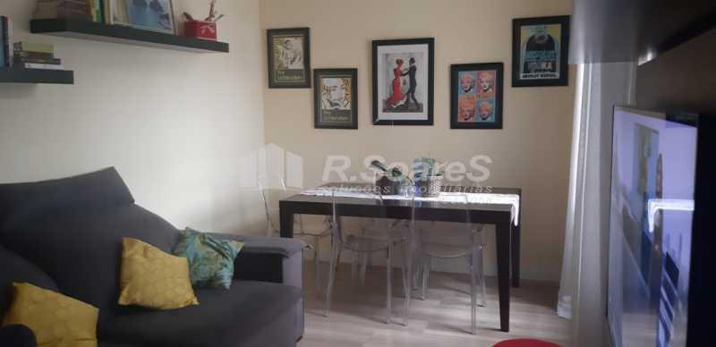 1. - Apartamento 3 quartos à venda Rio de Janeiro,RJ - R$ 500.000 - LDAP30479 - 1
