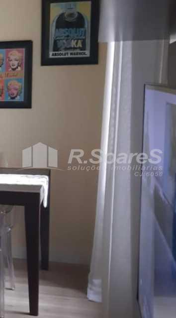 1a. - Apartamento 3 quartos à venda Rio de Janeiro,RJ - R$ 500.000 - LDAP30479 - 3