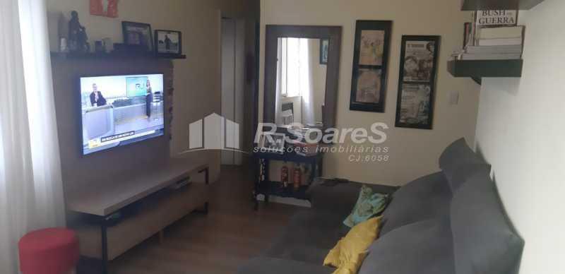 2. - Apartamento 3 quartos à venda Rio de Janeiro,RJ - R$ 500.000 - LDAP30479 - 4