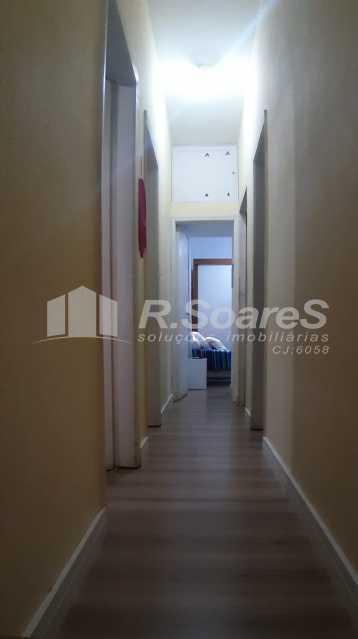 4. - Apartamento 3 quartos à venda Rio de Janeiro,RJ - R$ 500.000 - LDAP30479 - 6