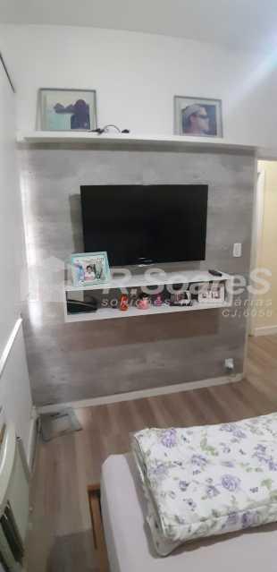 6. - Apartamento 3 quartos à venda Rio de Janeiro,RJ - R$ 500.000 - LDAP30479 - 9