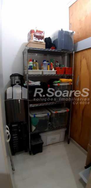 8. - Apartamento 3 quartos à venda Rio de Janeiro,RJ - R$ 500.000 - LDAP30479 - 10