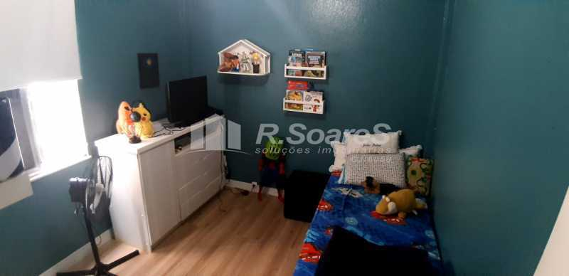 10. - Apartamento 3 quartos à venda Rio de Janeiro,RJ - R$ 500.000 - LDAP30479 - 13