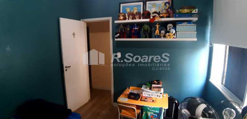 11. - Apartamento 3 quartos à venda Rio de Janeiro,RJ - R$ 500.000 - LDAP30479 - 14