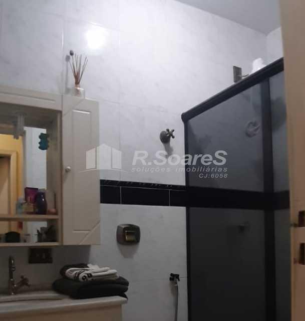 12a. - Apartamento 3 quartos à venda Rio de Janeiro,RJ - R$ 500.000 - LDAP30479 - 16