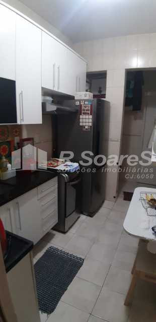 13. - Apartamento 3 quartos à venda Rio de Janeiro,RJ - R$ 500.000 - LDAP30479 - 17
